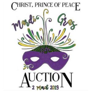 CPOP 2019 Auction