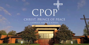 Christ Prince of Peace Catholic School