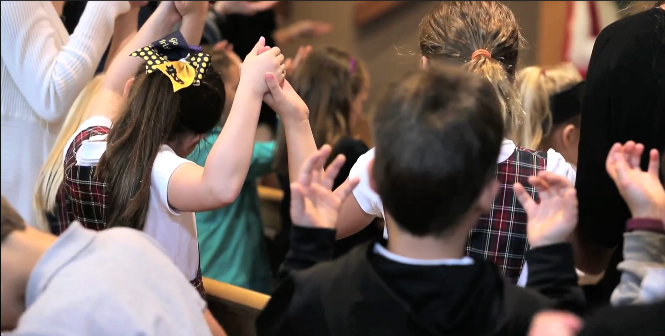 Christ Prince of Peace Catholic School